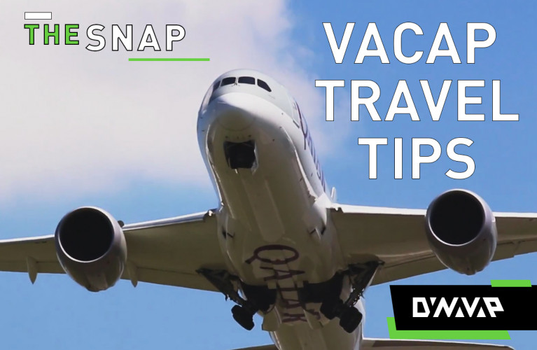 DYNAVAP LIVE The Snap Thumbnails VapCap Travel Tips blog thumbnail
